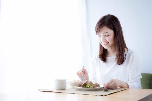 毎日の食事でお手軽ケア!髪にいい食べ物を選んで食べるようにしよう