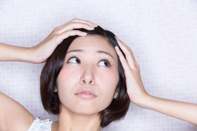 髪が細くなる「髪やせ」は、頭皮の乾燥が原因?4つの対処法をご紹介