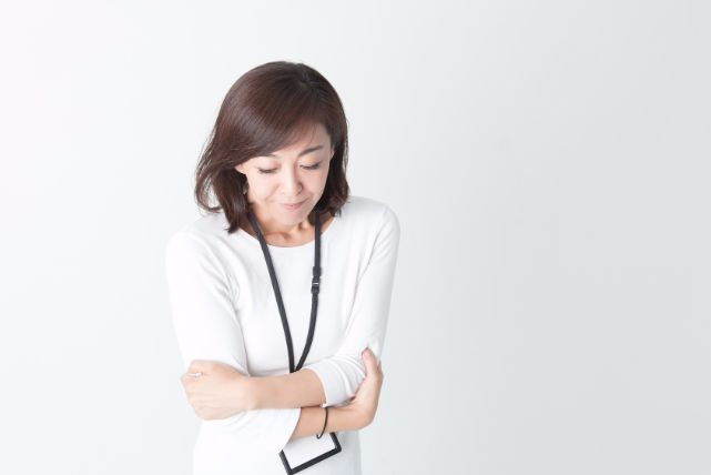 女性に多い冷え性は、薄毛の原因に!ビタミン・ミネラル補給をしよう