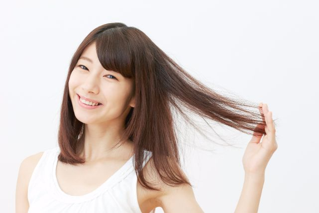 ロングヘアになりたいなら見逃せない!髪を早く伸ばすための方法