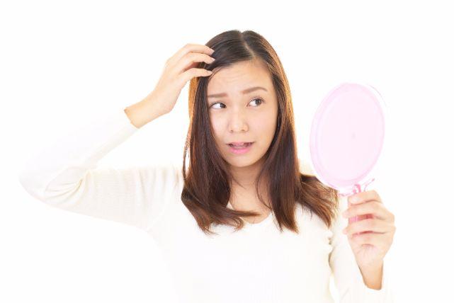 太ると髪にも悪影響が!肥満の人が薄毛になる4つの理由とは