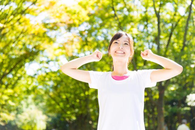 タンパク質が豊富な「卵パック」!ダメージヘアの回復に効果あり