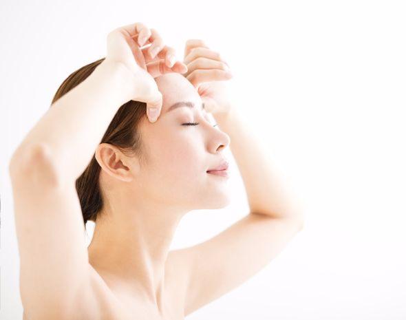 髪にたっぷりの栄養を!頭皮の血行を良くするマッサージのやり方