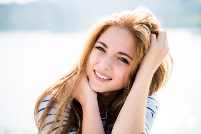 顔のたるみも改善!元気な頭皮を育てる「頭皮ケア」のススメ