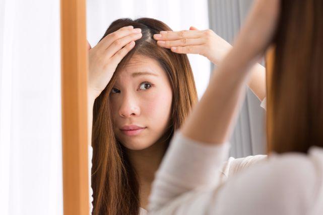痩せ髪に悩む方にオススメ!簡単お手軽なボリュームアップ術