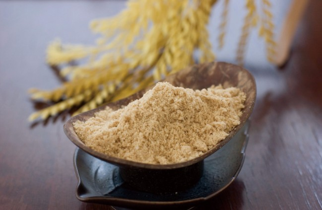 巷で話題の「米ぬか洗顔」で、理想のきれいなお肌が手に入る!