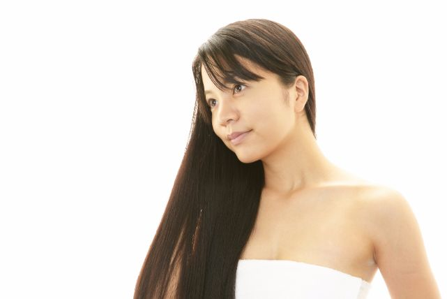 女性の健康を助ける「イソフラボン」、実は育毛効果もあるんです!