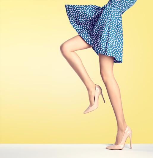 成人女性の半数が悩んでる!「足のむくみ」を解消する方法