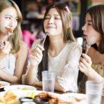 食生活でシミができにくい肌をキープ!美白に良い栄養素と食べ物