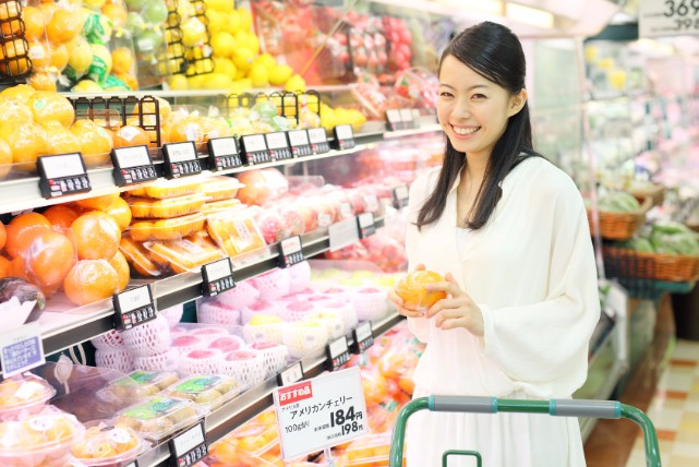 免疫力UPで痩せやすい体質に!「基礎代謝」を上げる食べ物