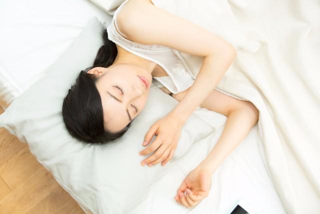 睡眠不足でデブに!「寝るだけダイエット」で痩せ体質になる方法