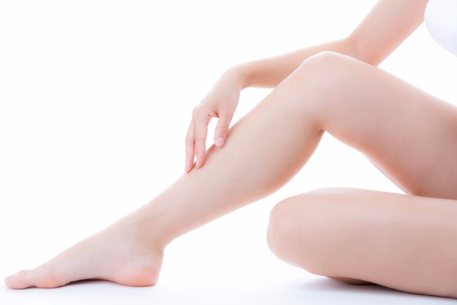 モテ脚に不要な「むくみ」を撃退する、脚痩せリンパマッサージ
