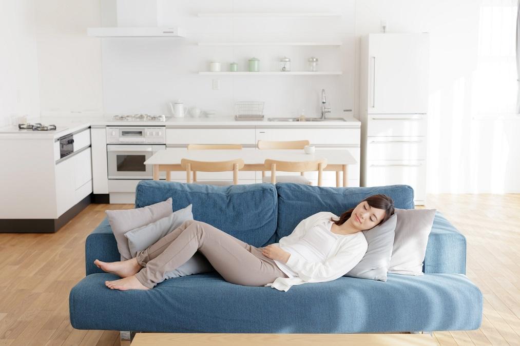 長すぎなければOK!ダイエットにも効果的な昼寝の仕方って?
