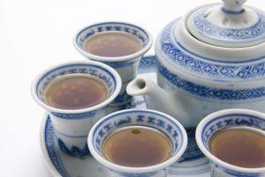 「ダイエットはゆっくり派」の方はプーアル茶!その効果とは