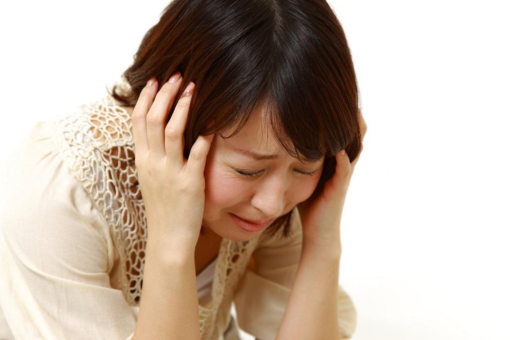 早期発見と予防のために!チェックしておきたい更年期障害の症状