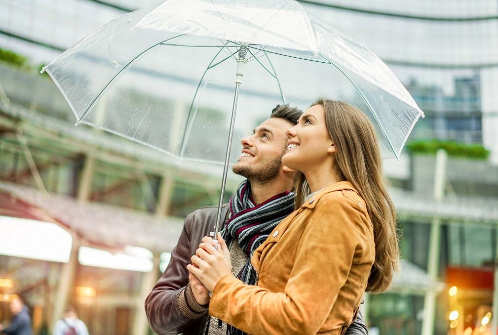 雨の憂鬱な気分も吹き飛ぶ!大阪の屋内デートスポットまとめ