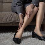 しんどい足のむくみを即ラクにする効果的なストレッチ5選