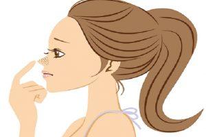 洗顔してもなかなか落ちない、頑固な角栓をスッキリ落とす方法