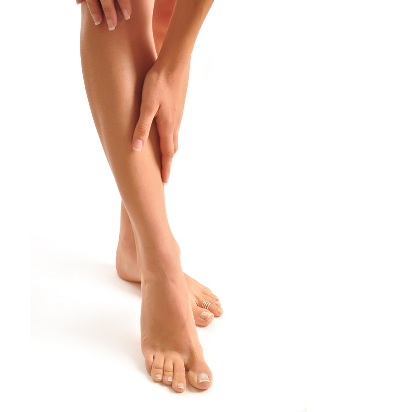 足首がむくみで太くなる4つの原因とスッキリ解消させる方法