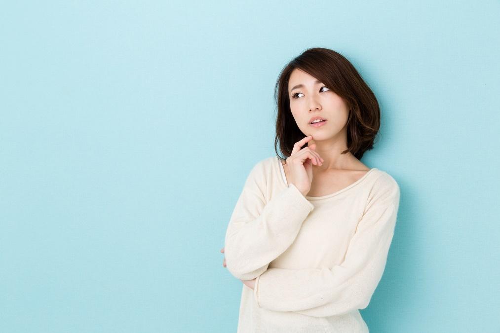 日常のちょっとした癖が招く「顔のゆがみ」を治す7つの方法