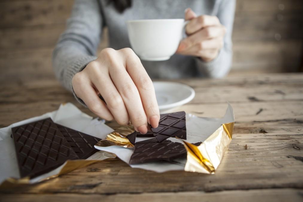 美肌になれる「ハイカカオチョコレート」の効果
