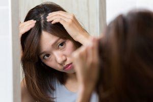 白髪を予防する5つの方法