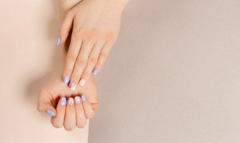 爪が乾燥する4つの原因と保湿ケア方法