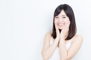 乾燥肌の方の洗顔方法