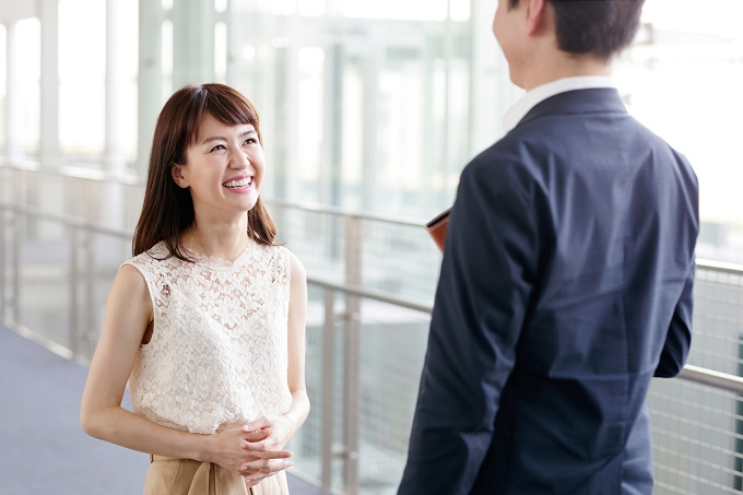 別れた後も大変な職場恋愛のリスク